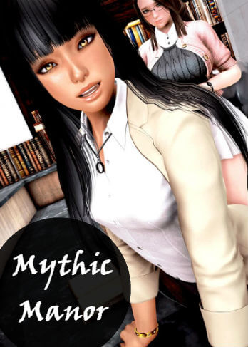 Скачать игру Mythic Manor на Android