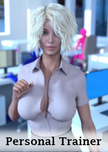 Скачать порно игру Personal Trainer на Android