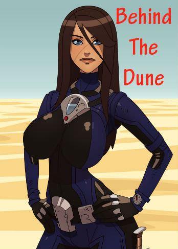 Скачать игру Behind The Dune на Android