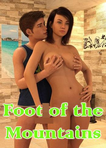 Скачать порно игру Foot Of The Mountains для Android