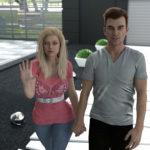 Скачать порно игру Married After 40 на Android