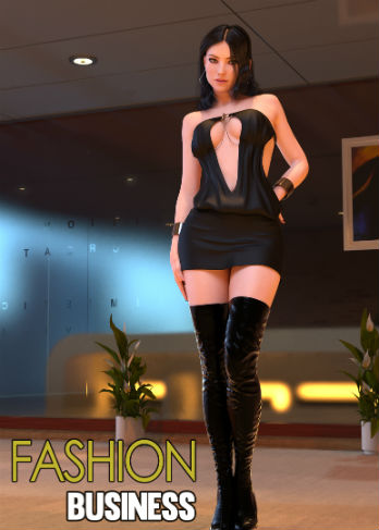 Скачать Fashion Business Monicas Adventures для Android