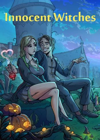 Скачать Innocent Witches для Android