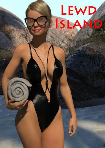 Скачать игру Lewd Island для Android