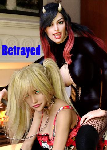 Скачать порно игру Betrayed для Android