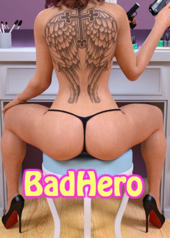 Скачать BadHero для Android