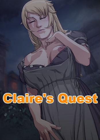 Скачать Claires Quest для Android