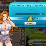 Играть в Fap Titans на Android