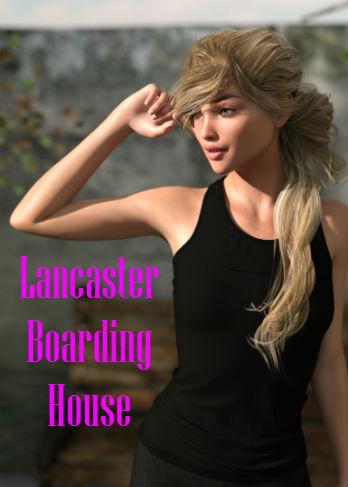 Скачать Lancaster Boarding House для Android