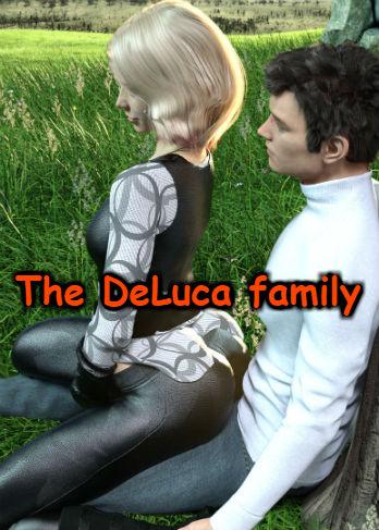 Скачать The DeLuca family для Android