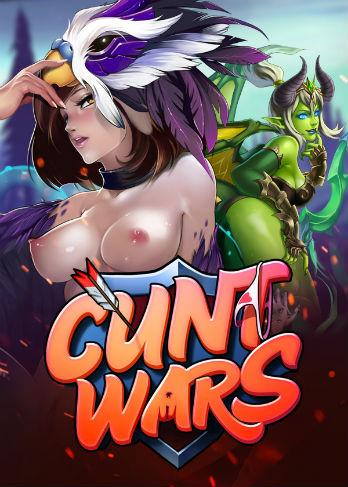 Играть в Сunt Wars на Android