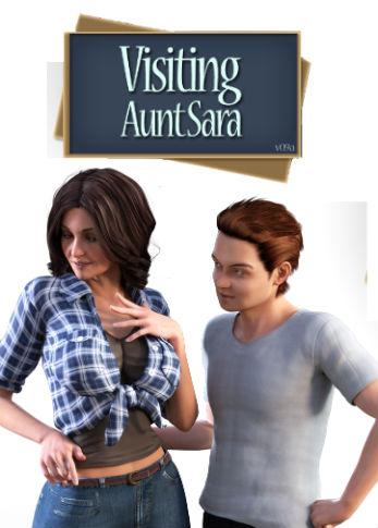 Скачать Visiting Aunt Sara на Android
