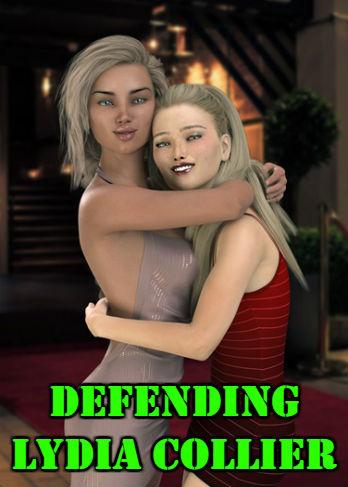 Скачать игру Defending Lydia Collier для Android