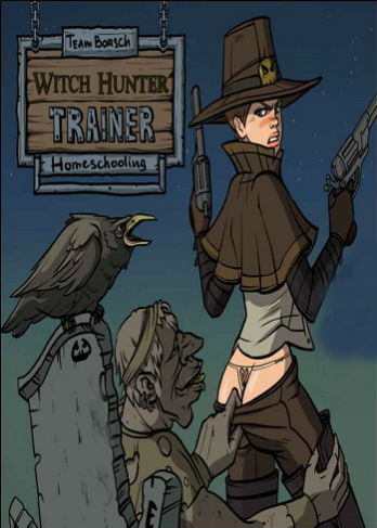 Witch-Hunter-Trainer для Android