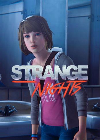 Скачать Strange Nights для Android