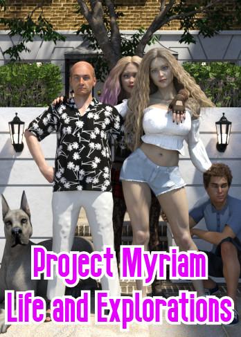 Скачать игру Project Myriam для Android